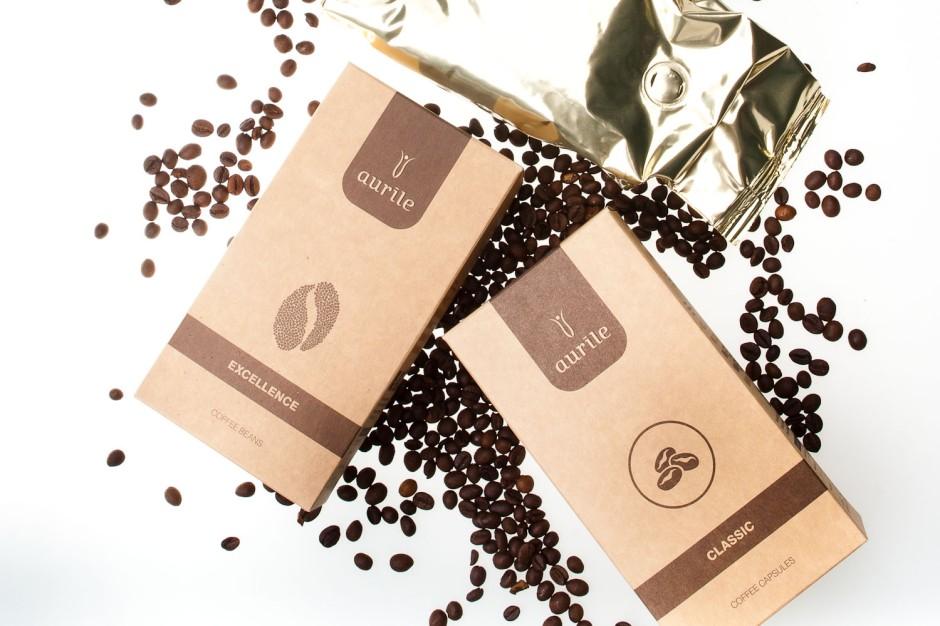 Kawy naturalne Aurile