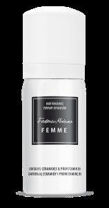 Federico Mahora / Perfumy do wlosów