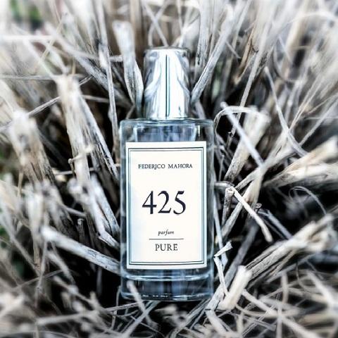 pure 425 damskie perfumy