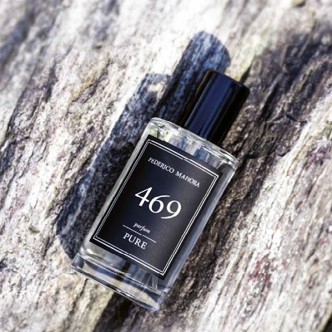 Pure 469 perfumy męskie